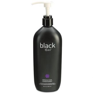 Black 15in 1 Miracle Hair Conditioner