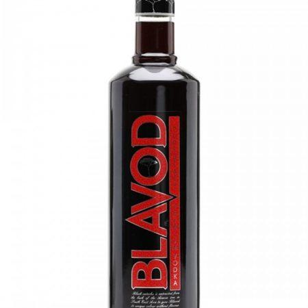 Blavod Black Vodka