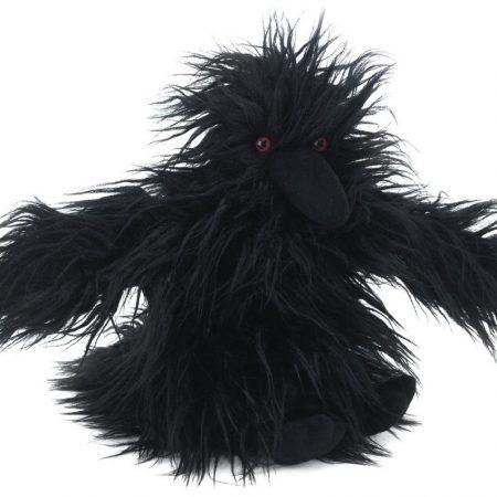 Jellycat Charlie Crow