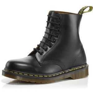 Dr Martens Vintage 1460 Boots – Black