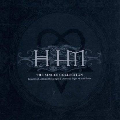 HIM – The Single Collection Box Set