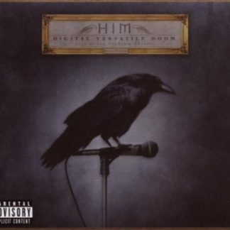 HIM – Digital Versatile Doom