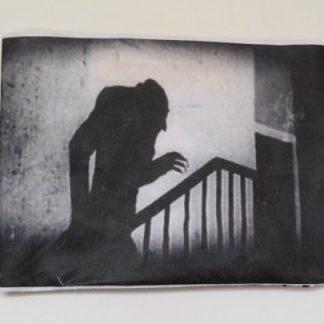 Nosferatu Make Up Bag