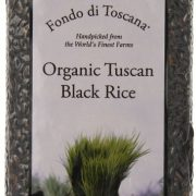Organic Tuscan Black Rice