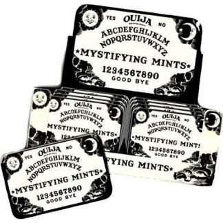 Ouija Mystifying Mints Candy Tin