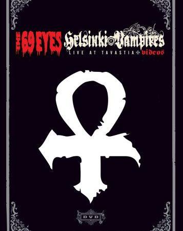 The 69 Eyes – Helsinki Vampires