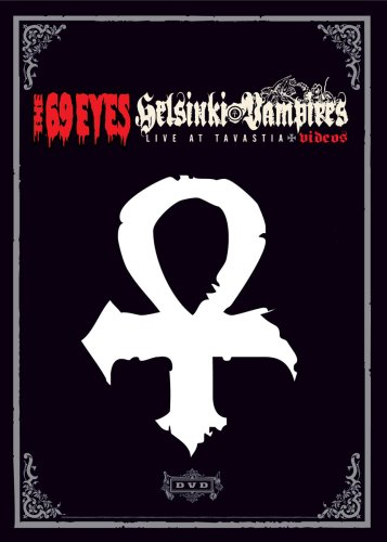 The 69 Eyes – Helsinki Vampires