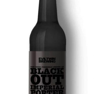 The Beer FKA Blackout