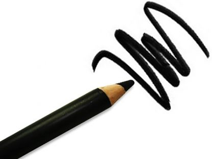 Vegan Eyeliner Pencil – Black