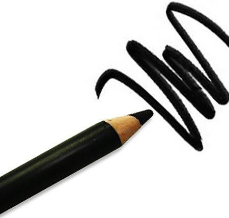 Vegan Eyeliner Pencil – Black