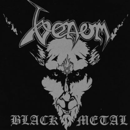 Venom – Black Metal