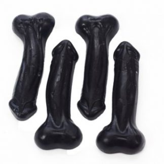 XL Licorice Willy Candy