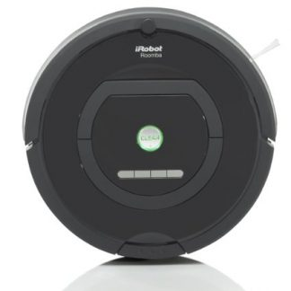 iRobot Roomba 770 Vacuum Cleaning Robot – Black