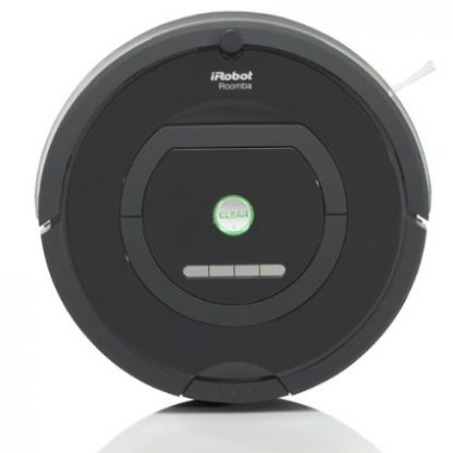 iRobot Roomba 770 Vacuum Cleaning Robot – Black