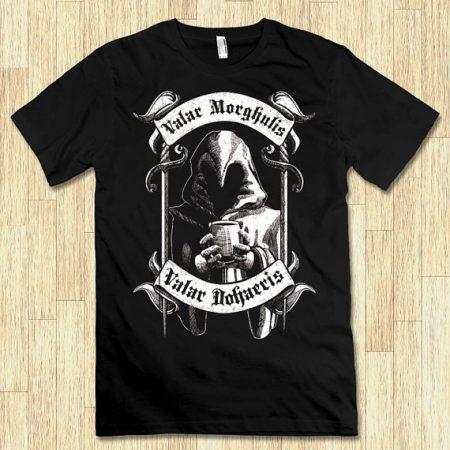 Valar Morghulis Mens T-Shirt