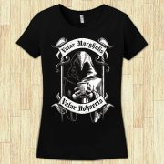 Valar Morghulis Womens T-Shirt