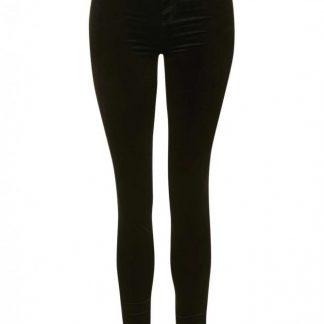 Black Velvet Joni Jeans