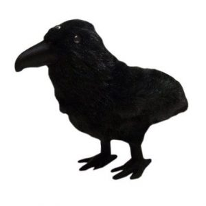 Game of Thrones Three Eyed Raven Plush