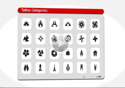 Print My Tattoo
