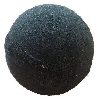 Jet Black Bath Bomb