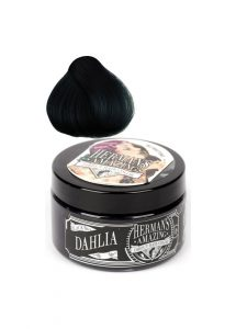Herman's Amazing Direct Hair Color - Black Dahlia