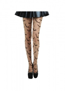 Pamela Mann Bats Stars and Moon Tights
