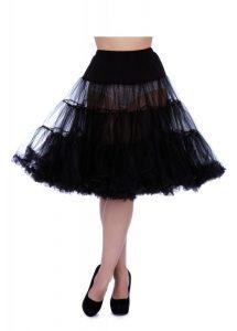 Voodoo Vixen Froo Froo 50s Rockabilly Petticoat