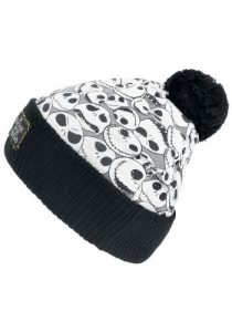 The Nightmare Before Christmas Jack Skellington Beanie Hat