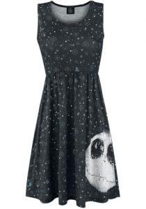 The Nightmare Before Christmas Moonskull Dress