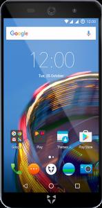 WileyFox Swift 2 Plus Smartphone 32GB Midnight