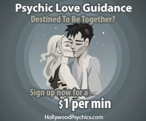 Psychic Love Guidance