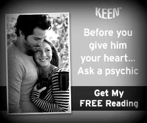 Keen - Free Psychic Reading