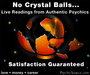 Psychic Source - Live Readings