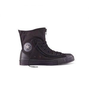 Converse Chuck Taylor Black All Star Combat Boots