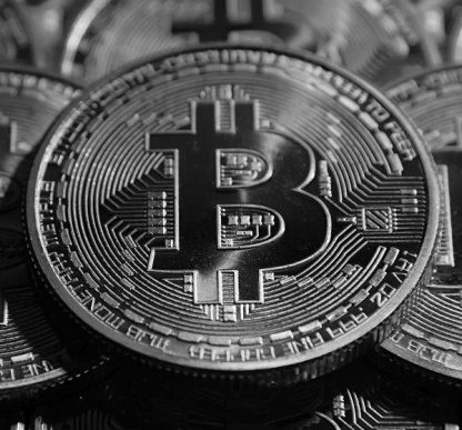 Bitcoin Black Cryptocurrency