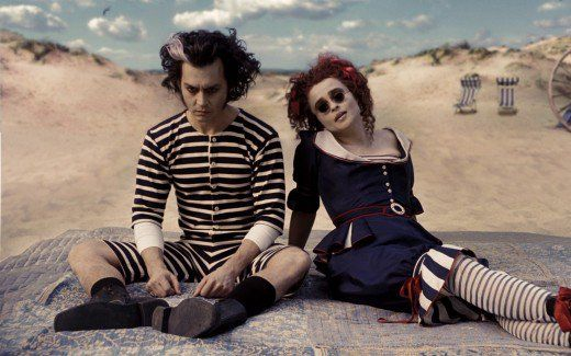 Summer Goths - Sweeney Todd