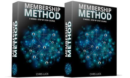 Membership Method by Chris Luck