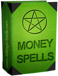 Magic Money Spells