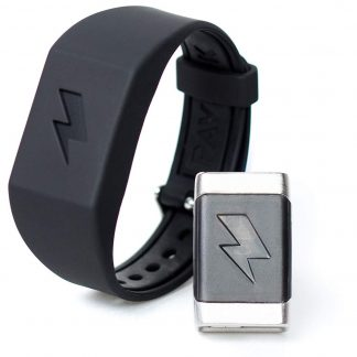 Pavlok 2 Bracelet - Black