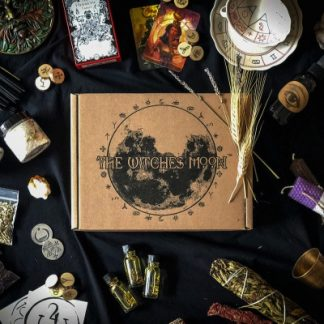 The Witches Moon® Subscription Box